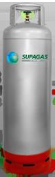 LPG 45kg cylinder