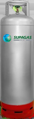 45kg LPG Cylinder