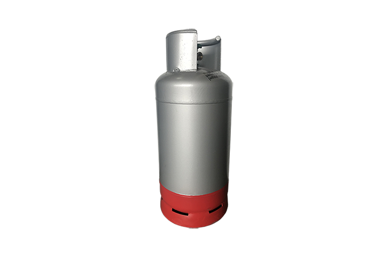 Supagas Product 242 Cylinder