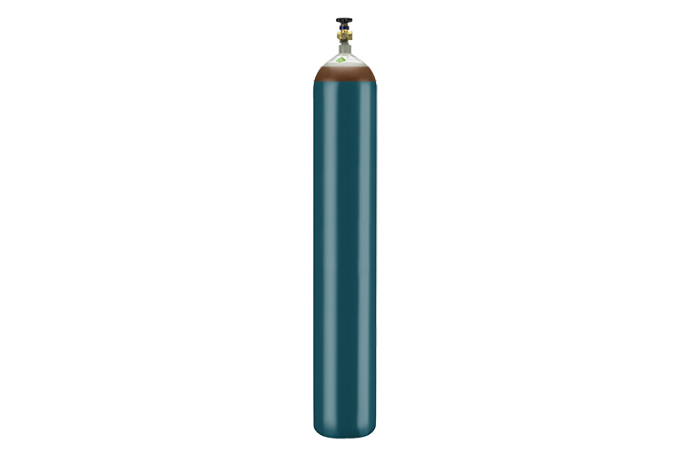 Supagas Product 6175 Cylinder