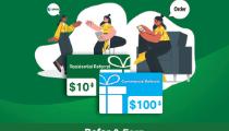 Supagas Discount $100