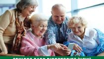 Supagas Seniors Card