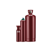 Supagas Product 6113 Cylinders