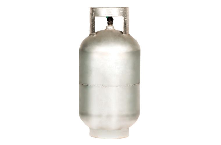 Supagas Product 234 LPG tank